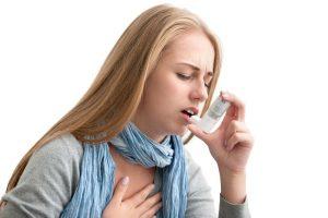 自分でできる気管支喘息(ぜんそく)の予防と改善法